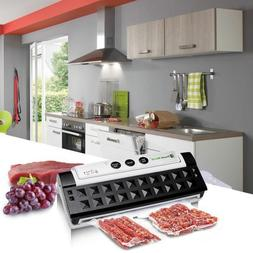 Automatic Foodsaver Vacuum Sealer Machine Sealing System Wit