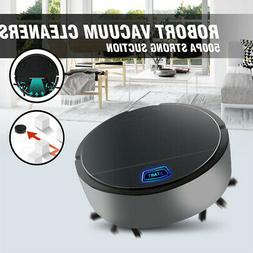 START Automatic Smart Vacuum Cleaner Cleaning Robot Floor Sw