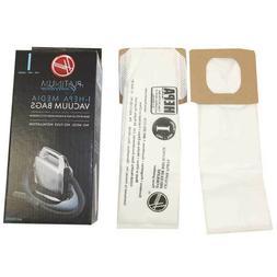 Hoover Bag Paper I Platinum 2 Pack SH10000