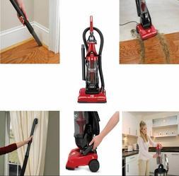 Dirt Devil Bagless Upright Vacuum Cleaner Pet Hair Cord Best