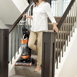 Bagless Vacuum Cleaner Carpet Floor Cleaning Suction Stairs