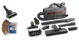 Oreck Commercial BB900DGR Pet Kit Handheld Vacuum