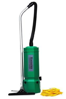 Bissell BigGreen Commercial BG1001 High Filtration Backpack