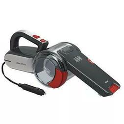 Black & Decker Car Pivot Handheld Vacuum - BDH1200PVAV