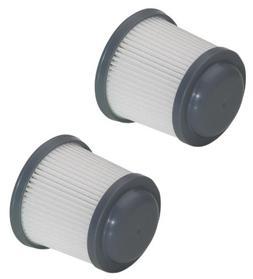 Black & Decker BDH2000PL Vacuum  Replacement Filter # 905524