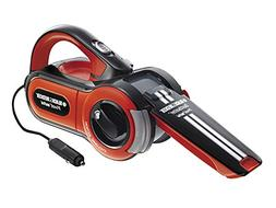 BLACK+DECKER New Pav1205 Handheld Dustbuster Pivot Auto Car