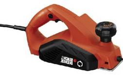 "Black & Decker Planer 5.2 Amp 5/16 "" Depth"