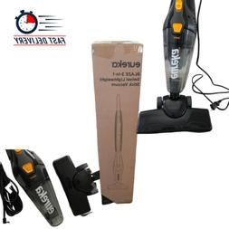 Eureka Blaze 3-in-1 Swivel Lightweight Stick Vacuum Black