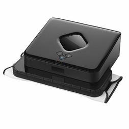 iRobot Braava 380t Floor Mopping Robot, Black, 1 ea