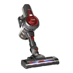 Dibea C17 Cordless Stick Vacuum Cleaner Handheld Dust Collec