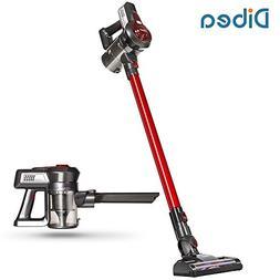 Dibea C17 Wireless Upright Vacuum Cleaner