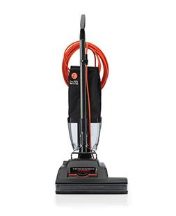 Hoover Commercial C1810-010 Conquest Bagless Upright Vacuum