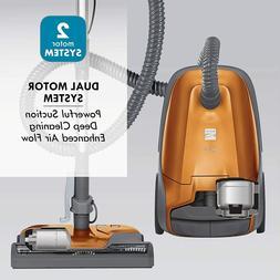Kenmore Canister Bagged Vacuum Cleaner 81214 200 Series Oran