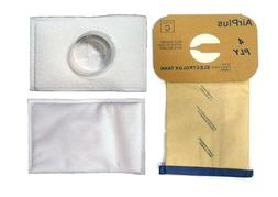 Electrolux Canister Tank Style C Vacuum Bags,