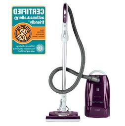Kenmore Canister Vacuum Cleaner, Progressive, Blueberry 2161