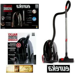 Canister Vacuum Cleaner Eureka Rug Hardwood Carpet House Hom