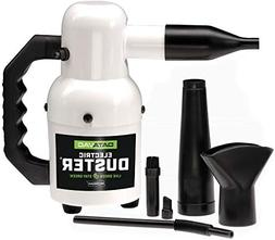 Metropolitan Vacuum Cleaner ED500P DataVac 500-Watt - 75-HP