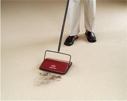 BissellCordless Floor Push Roller Brush Swift Sweeper Carpet