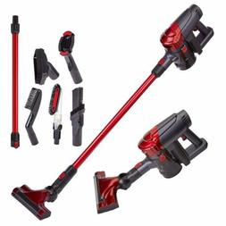 Knox Cordless Vacuum Cleaner 2 Speed Suction Power, Lightwei