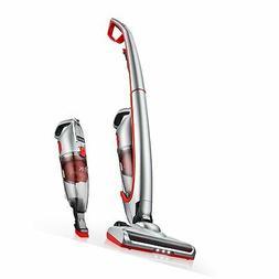 Deik Cordless Vacuum, Stick Vacuum Cleaner with Long Lasting