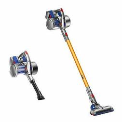 Deik Cordless Vacuum, Vacuum Cleaner 2 in 1 , Cordless Stick