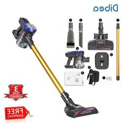 Dibea D18 2 In 1 Cordless Handheld Stick Vacuum Cleaner 9000
