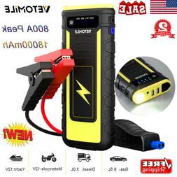 Dibea D18 2-in-1 Wireless Handheld Stick Upright Vacuum Clea