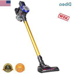 Dibea D18 2in1 Cordless Vacuum Cleaner Handheld Stick Carpet