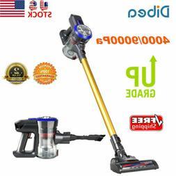 Dibea D18 9000 Pa Upright Cordless Handheld Stick Vacuum Cle