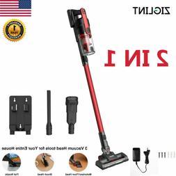 Dibea D18 Handheld Vacuum Cleaner Cordless Stick Vacuum 9Kpa