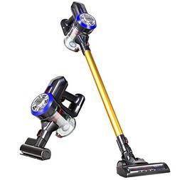 Dibea D18 Lightweight Cordless Stick Vacuum Cleaner, 9000pa
