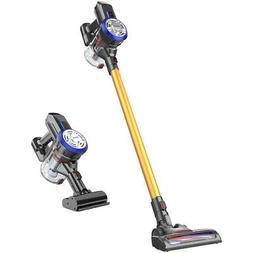 Dibea D18 Lightweight Cordless Handheld Stick Vacuum Cleaner