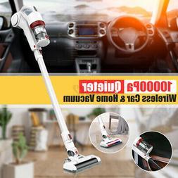 Dibea DW200 Vacuum Cleaner Corded 10KPa Suction Stick Vacuum