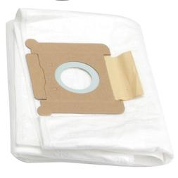 Vacmaster High Efficiency Dust Bag, 2 Pack, VKCB001