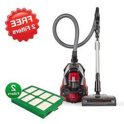 Electrolux EL4335B UltraFlex Bagless Canister Vacuum Cleaner