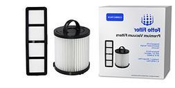 Fette Filter – Vacuum Filter Set Compatible with Eureka Ai