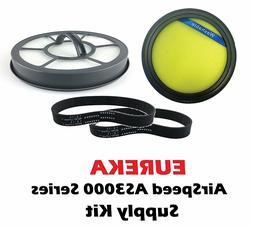 Eureka AirSpeed Exact / Direct Rewind Bagless Upright Supply