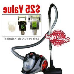 Ovente Vacuum St-2010 Pet/sofa Brush New