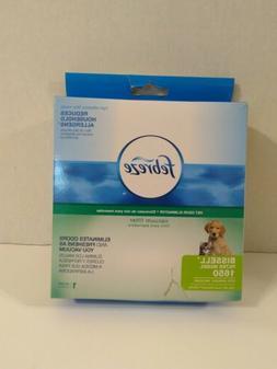 Febreze Post Motor Filter Fits Pet Hair Eraser 1650 series 1