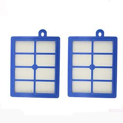 Ximoon 2 Pack Filter for Electrolux EL012W EL013W,Canister 6