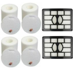 Filters For Shark Rotator Pro Lift-Away NV500 NV501 NV502 Va