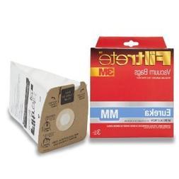 Filtrete Eureka MM MicroAllergen Vacuum Bags