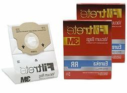 3M Filtrete Eureka RR MicroAllergen Bags, 6 Pack