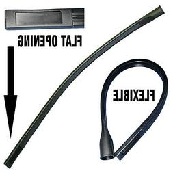 """Flexible 36"""" Crevice Tool Attachment for Kenmore Canister Va"""