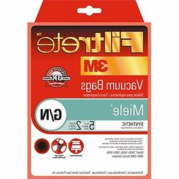 Miele G/N Vacuum Bag 68705 6 TEJ