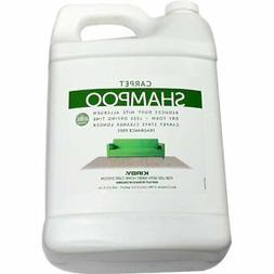 1 Gallon KIRBY Lavender Scented Allergen Shampoo