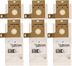 Genuine Eureka Style J Vacuum Bag 61515C -