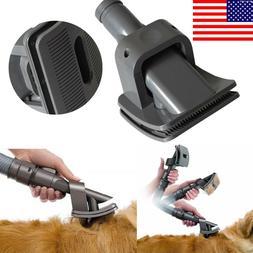 Grooming Dog Pet Hair Brush Tool For Dyson Groom Animal Alle