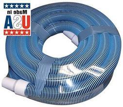 Poolmaster 33430 Heavy Duty In-Ground Pool Vacuum Hose With