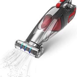 Dibea Handheld Cordless Vacuum Cleaner Lightweight Rechargea